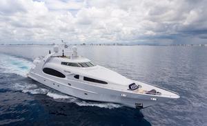Used Danube Marine Motor Yacht For Sale