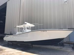 Used Yellowfin Center Console Boat For Sale