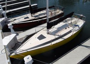 Used Merit Daysailer Sailboat For Sale