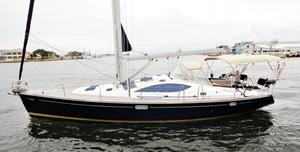 New Jeanneau 49 Deck Salon Deck Saloon Sailboat For Sale