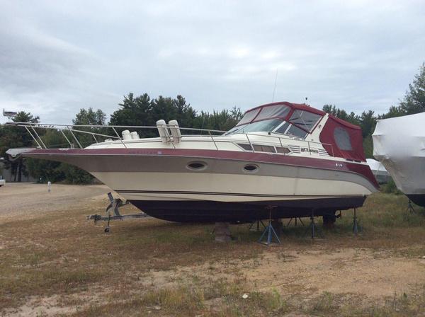 Used Cruiser's Inc Esprit 3170 Cruiser Boat For Sale