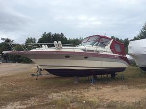 Used Cruiser's Inc Esprit 3170 Cruiser Boat For Sale
