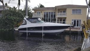Used Larson Cabrio Express Cruiser Boat For Sale
