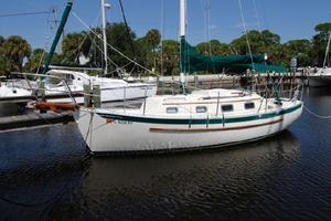 Used Pacific Seacraft Dana 24 Cruiser Boat For Sale