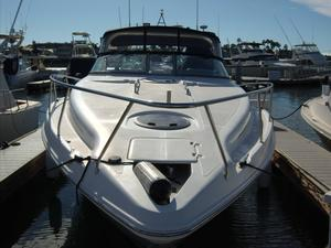 Used Mustang 38 EXPRESS Cruiser Boat For Sale