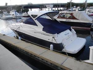 Used Regal 3760 Commodore Express Cruiser Boat For Sale