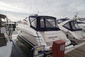 Used Princess V40 Motor Yacht For Sale