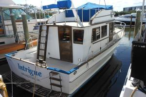 Used Senator Trawler Boat For Sale