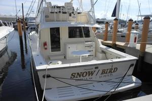Used Tiara 43 Convertible Fishing Boat For Sale