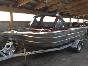 New Thunder Jet 186 RUSH Sports Fishing Boat For Sale