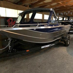 New Thunder Jet 186 ECO JET Sports Fishing Boat For Sale