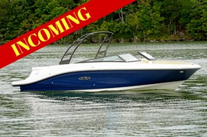 New Sea Ray 230 SPX Bowrider Boat For Sale