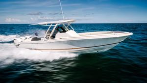 Used Chris-Craft Catalina 34 Center Console Fishing Boat For Sale