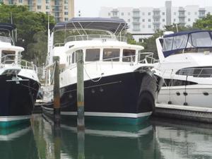 Used Selene Passagemaker Trawler Boat For Sale