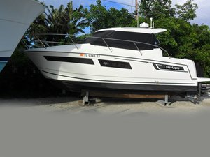 Used Jeanneau Merry Fisher 855 House Boat For Sale