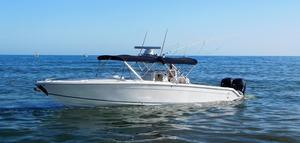 Used Jefferson Marlago FS Cuddy Cabin Boat For Sale