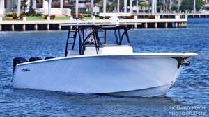 Used Seahunter 45 Center Console Center Console Fishing Boat For Sale