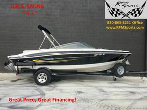Used Four Winns Horizon 190 Runabout Boat For Sale