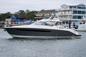 Used Pursuit SC 365i Sport CoupeSC 365i Sport Coupe Cruiser Boat For Sale