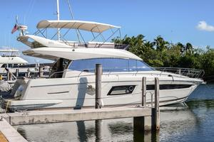 Used Prestige 500500 Motor Yacht For Sale