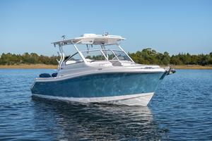 Used Edgewater 280 CX Dual Console Boat For Sale