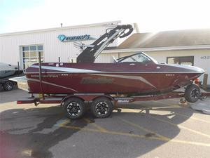 New Malibu 21 VLX Ski and Wakeboard Boat For Sale