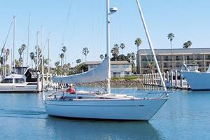 Used Helmsman Trawlers Cruiser Sailboat For Sale