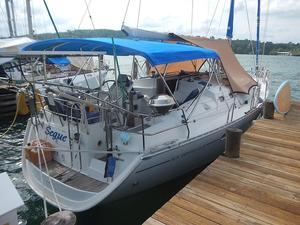 Used Jeanneau Sun Odyssey DS Sloop Sailboat For Sale