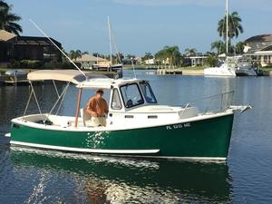 Used Atlas Pompano 21 Other Boat For Sale