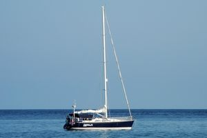 Used C&c 121 Cruiser Sailboat For Sale