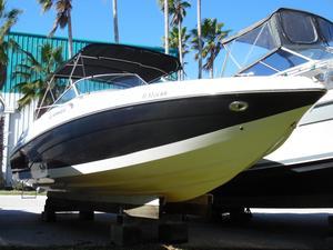 Used Rinker 282 Captiva Bowrider Boat For Sale