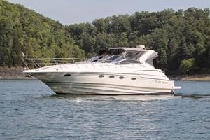 Used Regal 4160 Commodore4160 Commodore Cruiser Boat For Sale