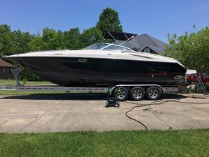 Used Monterey 298 SS Runabout Boat For Sale