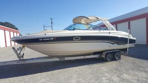 Used Sea Ray 290 Bowrider Runabout Boat For Sale