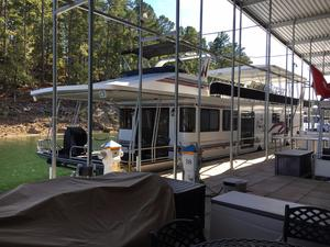 Used Lakeview 16 X 72 Houseboat16 X 72 Houseboat House Boat For Sale