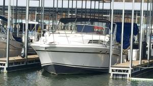 Used Wellcraft 3500 Corsair Cruiser Boat For Sale