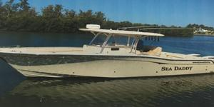 Used Grady-White Canyon Center Console Fishing Boat For Sale