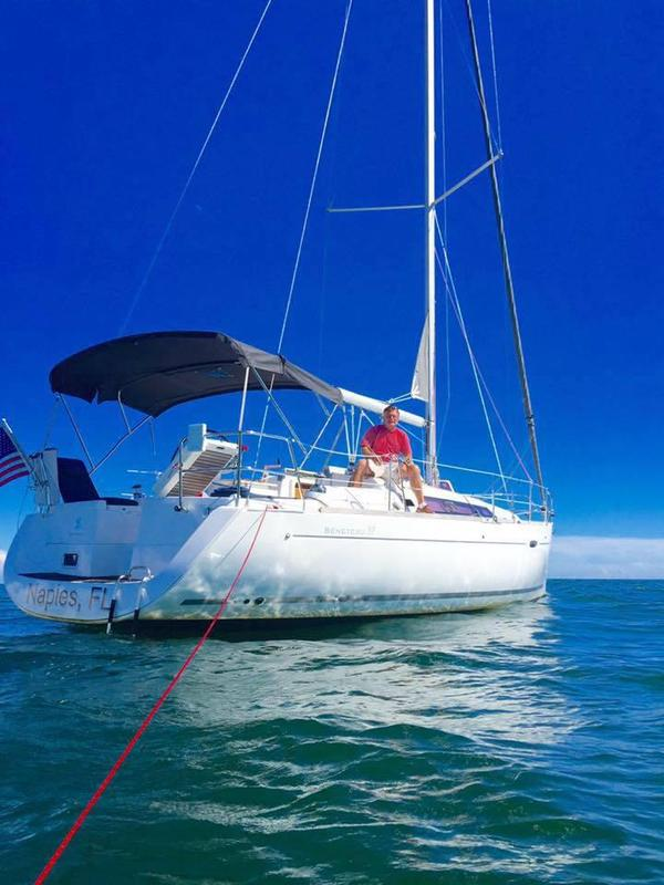 Used Beneteau Oceanis 37 Cruiser Sailboat For Sale