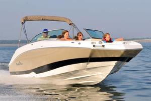 Used Nauticstar 243dc Sport Deck Bowrider Boat For Sale