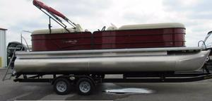 New Sweetwater 2486 SB2486 SB Pontoon Boat For Sale