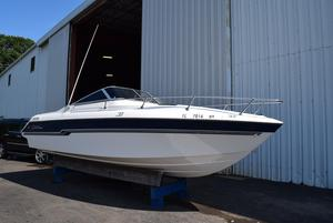 Used Seaswirl 23 Cuddy Cabin Boat For Sale