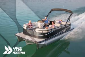 New Tahoe Pontoon GT Cruise II 19' Pontoon Boat For Sale