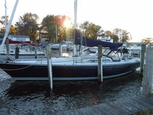 Used C&c 41 Center Board Racer and Cruiser Sailboat For Sale