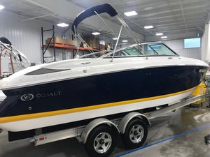Used Cobalt 252 Bowrider Boat For Sale