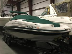 Used Four Winns Funship 204 Deck Boat For Sale