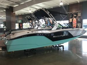 New Mastercraft NXT22 Ski and Wakeboard Boat For Sale