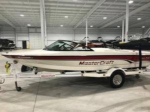Used Mastercraft 190 Ski and Wakeboard Boat For Sale