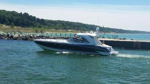 Used Formula 400 SS400 SS Cruiser Boat For Sale
