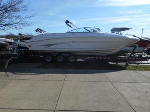 Used Sea Ray 290 Select EX Bowrider Boat For Sale