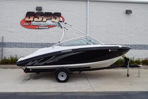 Used Yamaha Sport Boat AR 190 Jet Boat For Sale